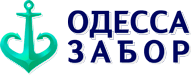 logo Одесса Забор